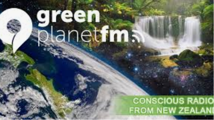 Green Planet FM to feature interview that covers 5G on Thursday 21 February