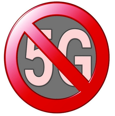 Questions about 5G for local government candidates