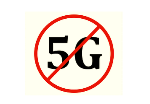 "Top 10 reasons to say ""NO"" to 5G"