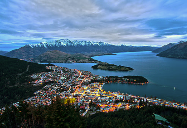 25 January 2020 – A Smorgasbord of 5G-Free Events in Queenstown
