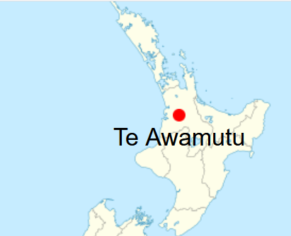 Te Awamutu 5G meeting Wednesday December 11, 2019
